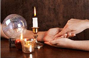 boule de cristal pour une séance en voyance